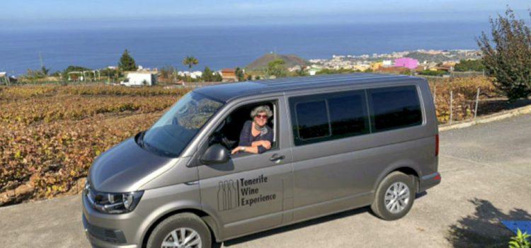 Tenerife Wine Experience ofrece rutas exclusivas para conocer muy de cerca las zonas vitivinícolas de la Isla