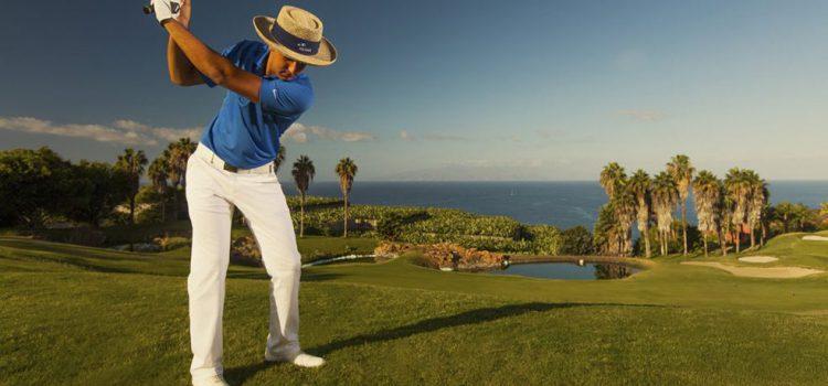 Abama Golf, el primer campo de golf en España en recibir la certificación de calidad IAGTO
