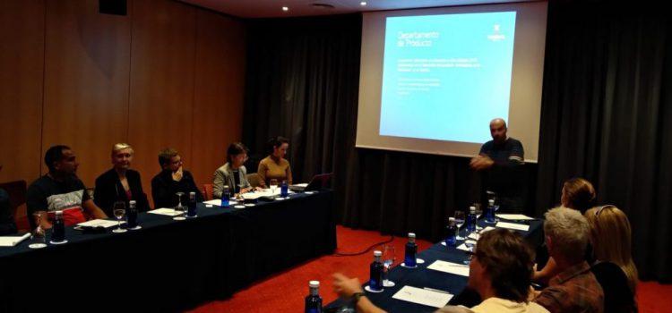 Tenerife No Limits presenta su plan de acciones para 2020