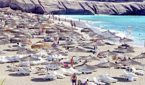 La demanda de reservas de paquetes turísticos en Alemania ha comenzado el año a la baja