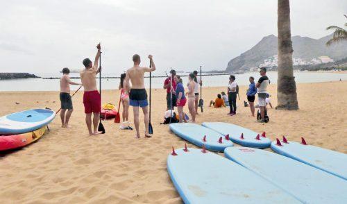 La Isla despliega sus atractivos naturales en la feria F.re.e de Munich