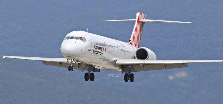 La aerolínea Volotea abrirá una nueva ruta entre Marsella y Tenerife a partir de octubre