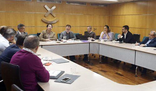 El Consejo Asesor del Plan Director de Gastronomía analiza las acciones del segundo semestre de 2019