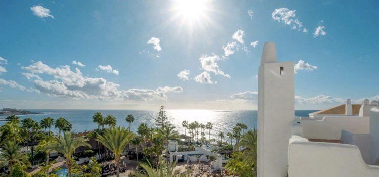 TUI concentrará su negocio en hoteles, cruceros y destinos