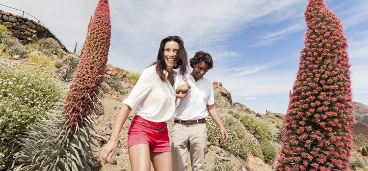 Turismo de Tenerife promociona el destino en la feria BIT de Milán