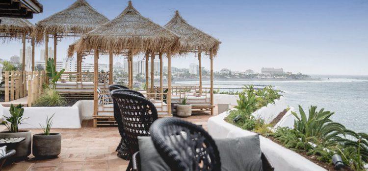 Tenerife, entre los 10 destinos de lujo más vendidos para 2020 por el turoperador suizo Kuoni