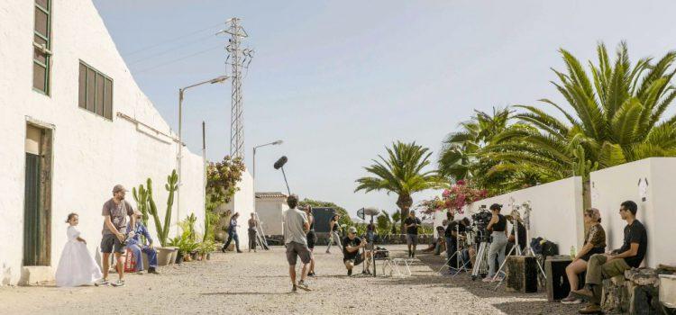 Aumentan hasta el 50 % los incentivos fiscales para las producciones audiovisuales en Tenerife y Canarias