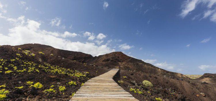 Tenerife, preparada para acoger rodajes