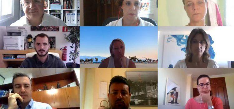 El Tenerife Convention Bureau apuesta por las campañas de promoción en redes  y por la  formación para sus empresas asociadas