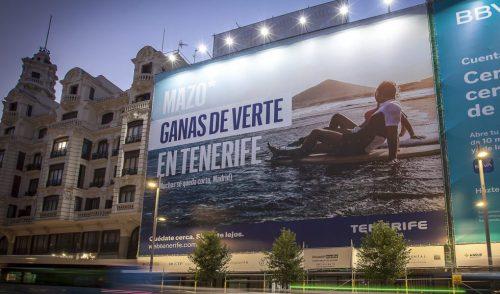 Tenerife refuerza su estrategia de promoción y conectividad para liderar la demanda turística nacional