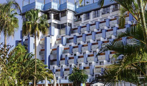 El hotel Paradise Park reabre el 27 de julio con unas instalaciones reformadas