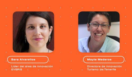 Sara Alvarellos, la artesana tecnóloga