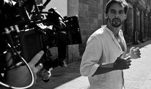 El prototipo de las nuevas lentes Angénieux Optimo Prime llega a Canarias