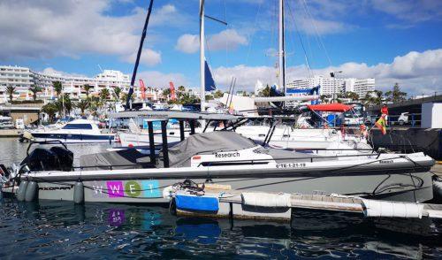 El Cabildo premia seis proyectos insulares de sostenibilidad en el turismo