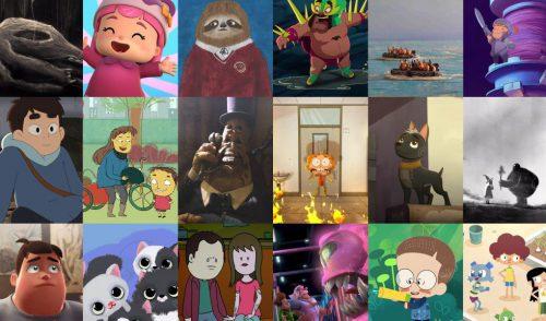 Los Premios Quirino de la Animación Iberoamericana anuncian las obras nominadas en su cuarta edición