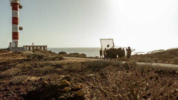 Tenerife se consolida como referente para las series  y las producciones de animación