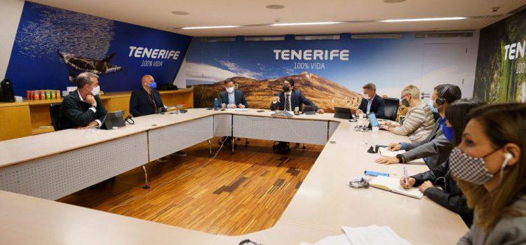 Tenerife busca incrementar la llegada de turistas alemanes a través de campañas innovadoras