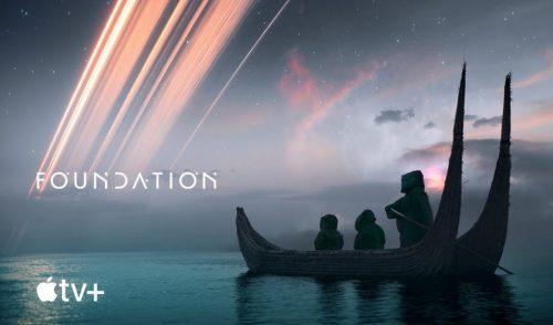 Tenerife acoge el rodaje de 'Foundation', la nueva apuesta de Apple TV
