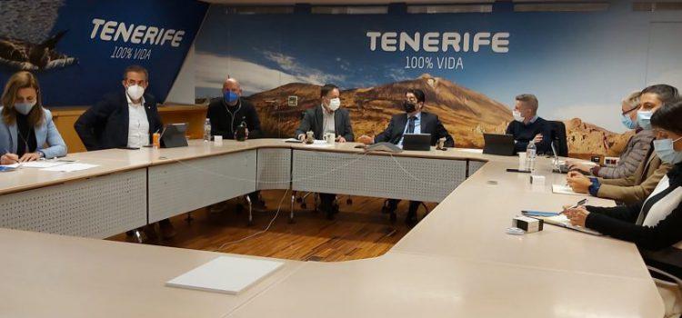 Tenerife se posiciona como destino seguro ante los turoperadores alemanes
