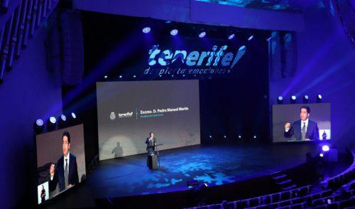 Tenerife apela a las emociones en su nueva imagen turística y su plan de marketing