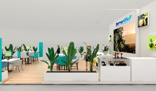 Tenerife iniciará este lunes su innovadora estrategia de promoción gastronómica en Madrid Fusión'21