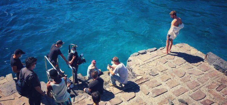 Crece la atracción de Tenerife como destino para rodajes publicitarios internacionales