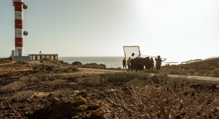 Tenerife se promocionará en media docena de citas nacionales e internacionales de cine y series