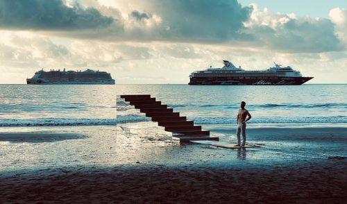 La versatilidad de los paisajes de Tenerife brilla en los últimos anuncios publicitarios estrenados