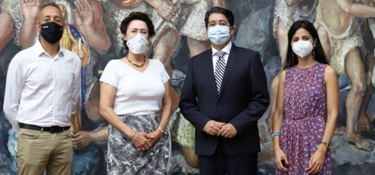 Tenerife ya supera la conectividad con el centro y este de Europa previa a la pandemia