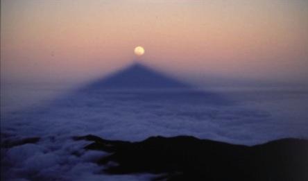 Eclipse de Luna en directo
