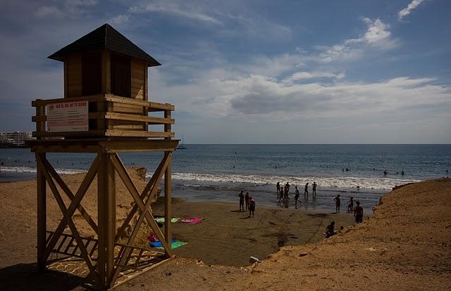 Escapada a la Playa El Médano