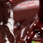 The original Delicatesen Tenerife is back