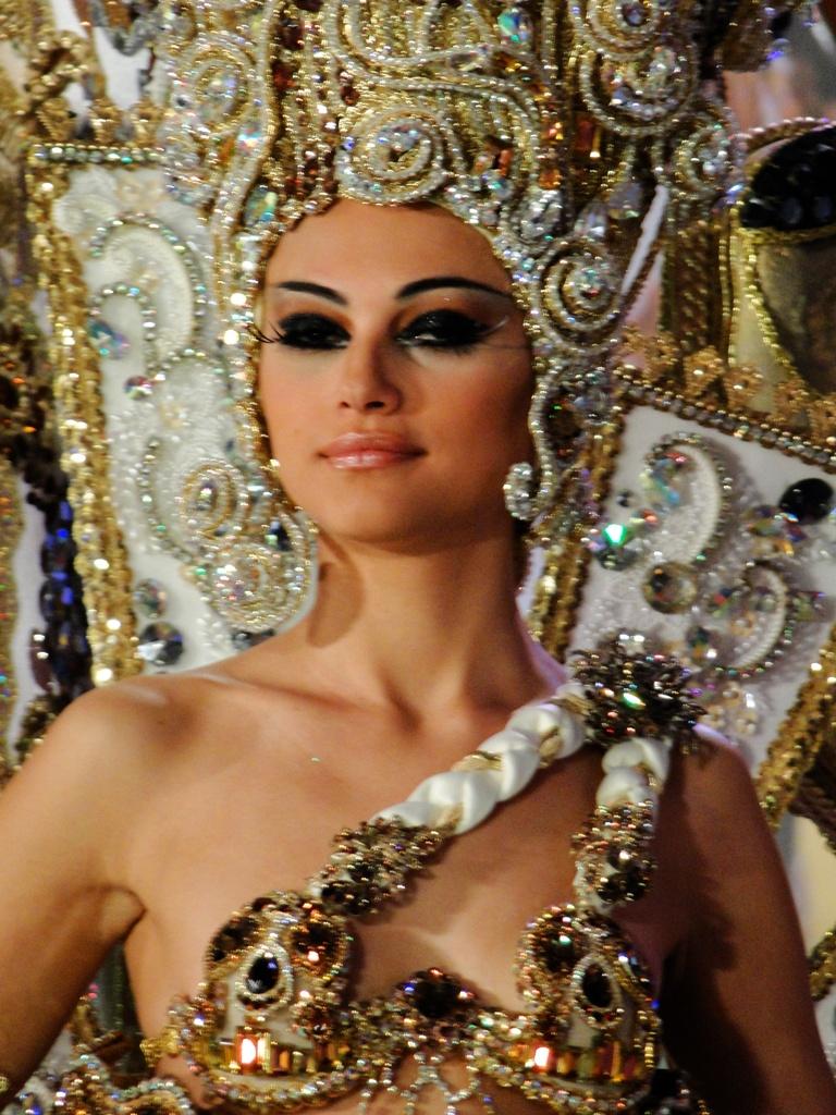 Carnaval 2012 en Tenerife