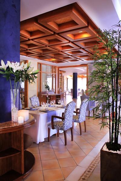 Restaurante La Laja, Costa Adeje