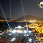 Arona Summer Festival