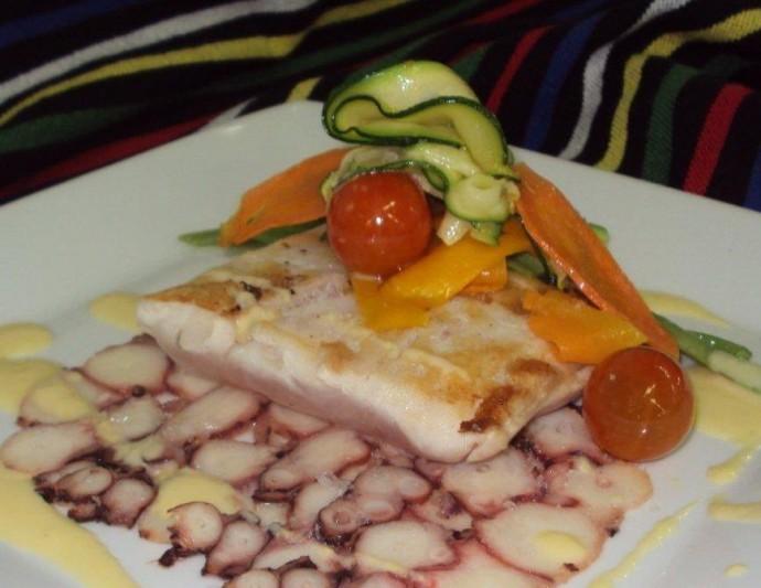 Receta Cocina Canaria - Restaurante Hotel Escuela Santa Cruz