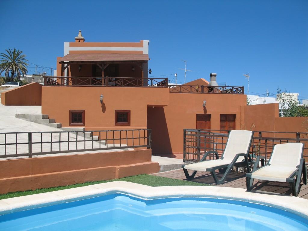 Turismo rural en Tenerife: Casa rural  Doña Remedios