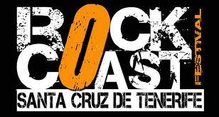 Rock Coast Festival 2012 - Bandas Canarias