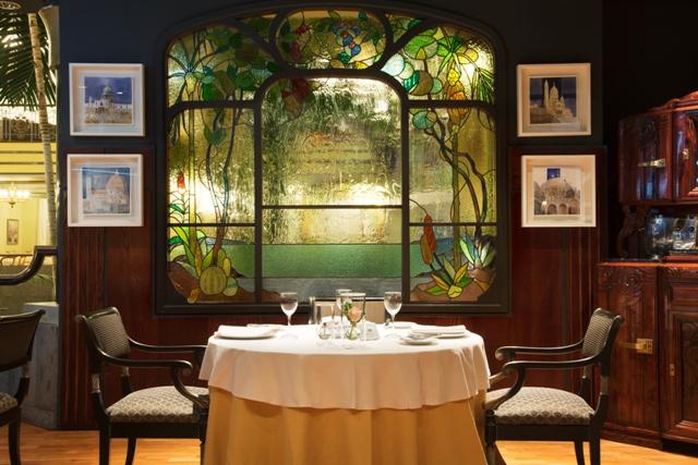 Hotel Jardines de Nivaria - Restaurante La Cúpula