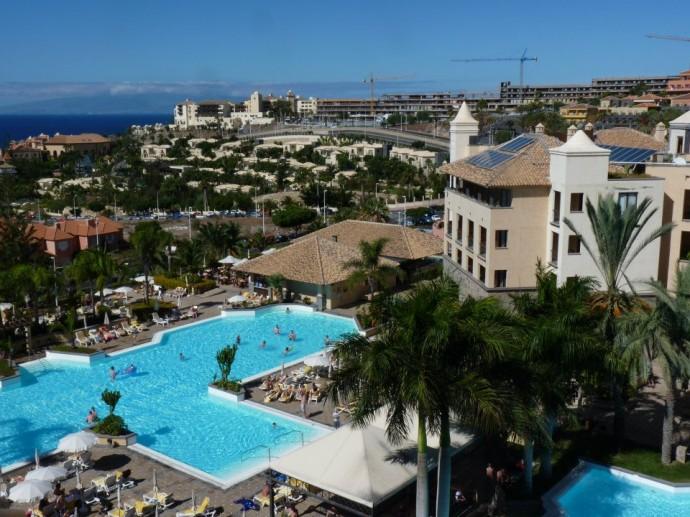 Costa Adeje Gran Hotel Tenerife
