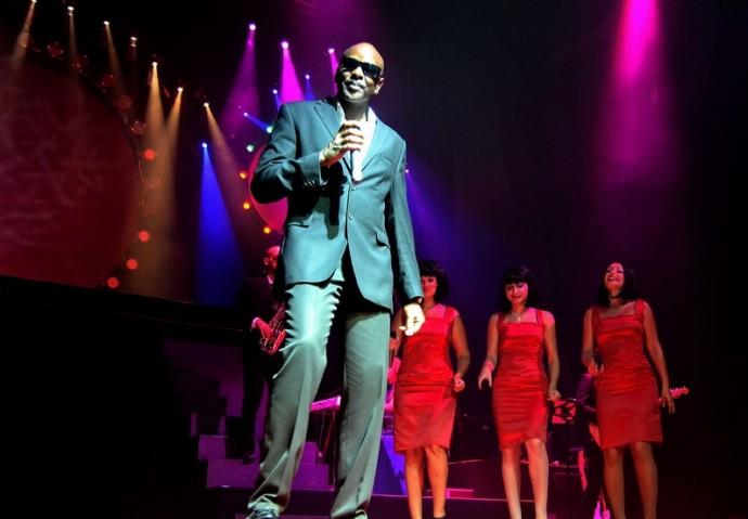 Los mejores conciertos en Tenerife durante 2012