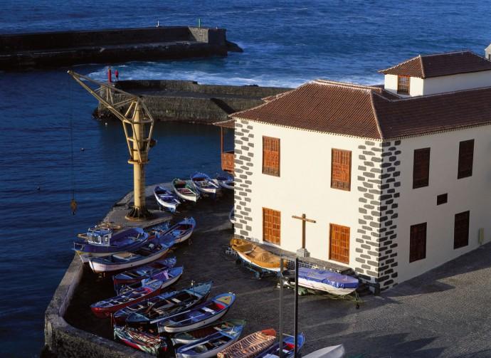Dos rutas guiadas en el Puerto de La Cruz y Fiestas de San Juan