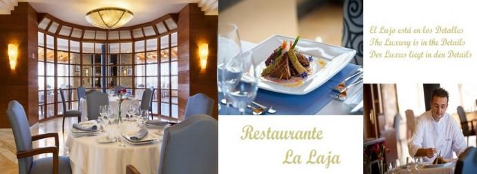 Restaurante Tenerife La Laja
