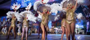 Tenerife-Carnaval-Show