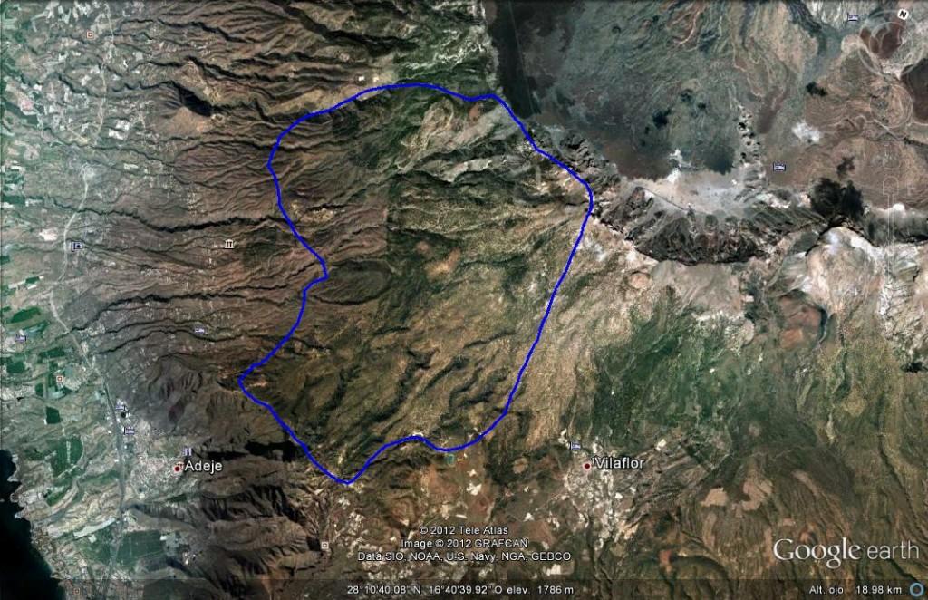 Mapa-incendio-Tenerife