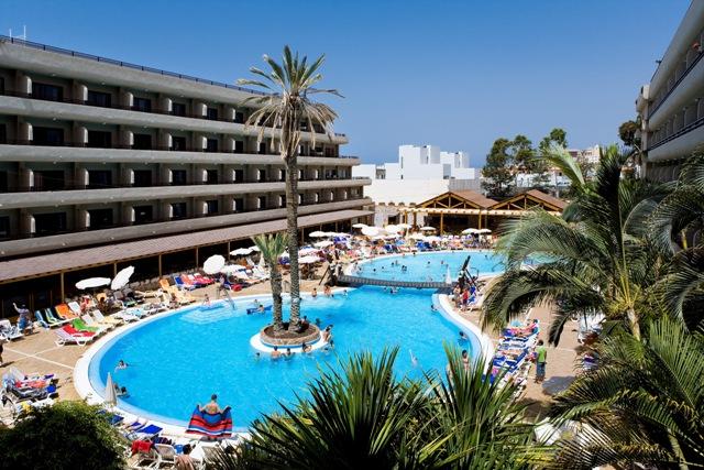 Oferta hoteles tenerife sur tenerife una isla para for Apartamentos en el sur de tenerife ofertas