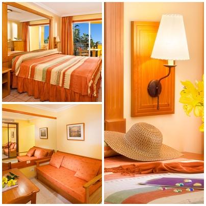 Hotel barato puerto de la cruz noelia playa tenerife una isla para disfrutar - Hoteles en puerto de la cruz baratos ...