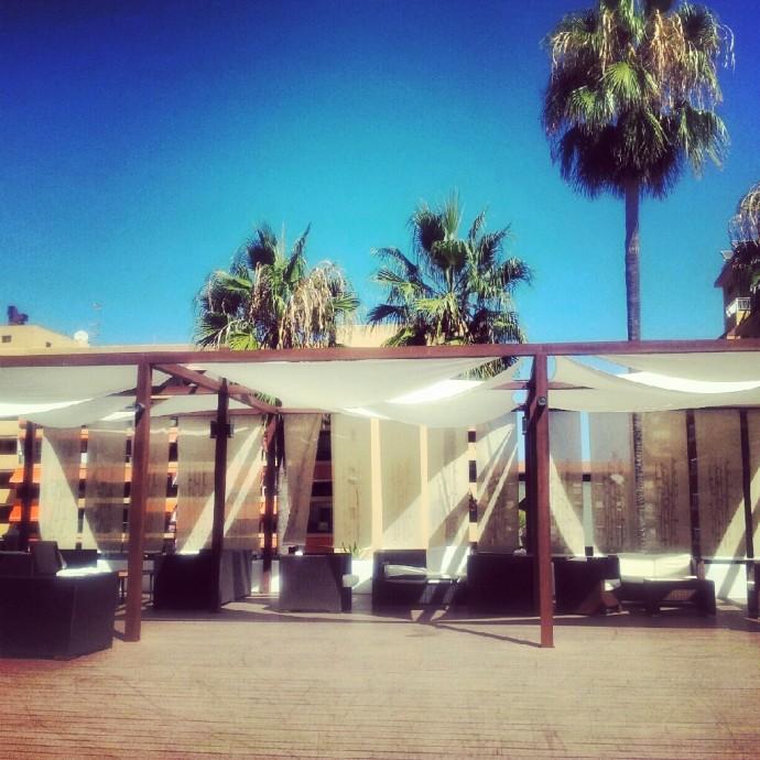 Reserva en el Hotel Luabay Tenerife del Puerto de la Cruz