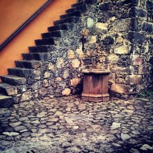 Casa Lercaro de La Laguna - Patio Trasero