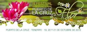 Festival Internacional Puerto de la Cruz en Flor